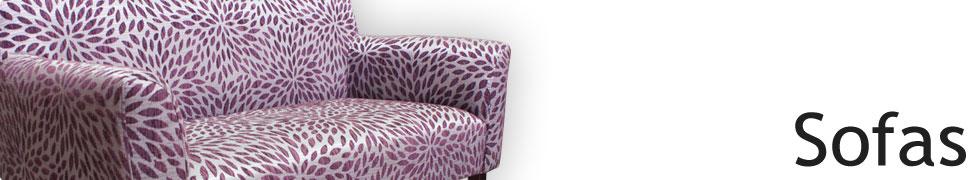 Sofas - high quality sofas, custom made sofas